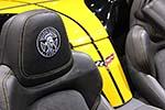 SEMA 2012: Guy Fieri's Custom 427 Convertible Corvette