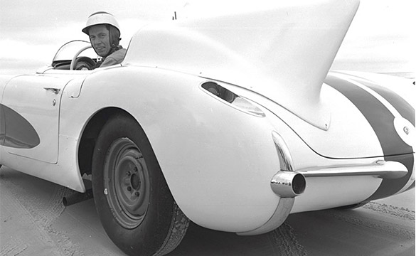 Corvette Hall of Famer and Racing Legend John Fitch Passes Away at Age 95
