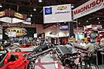 SEMA 2012: Magnuson Introduces New