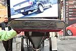 SEMA 2012: CORSA Performance Introduces Air Intakes for C6 Corvettes