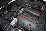 SEMA 2012: CORSA Performance Introduces Air Intakes for C6 Corvettes