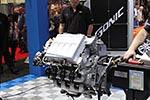[PICS] SEMA 2012: Corvettes on Display at SEMA