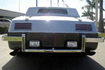 Corvettes For Sale: 1982 Corvette Caballista