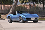 Survivor 1969 L88 Corvette Convertible Heading to Mecum Anaheim