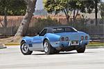 Survivor 1969 L88 Corvette Convertible Heading to Mecum Anaheim