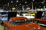 [PICS] The 2012 Muscle Car and Corvette Nationals (MCACN)