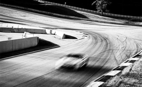 [PIC] Chevrolet Teases the 2014 C7 Corvette (again!)