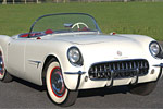 Petersen Automotive Museum to Celebrate Corvette's 60th Anniversary