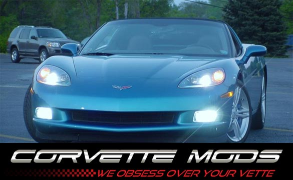 CorvetteMods.com Will Make Your Christmas Brighter with these Great Products