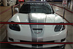 [PICS] Indy 500 Winner Dario Franchitti Orders a New Corvette 427 Convertible