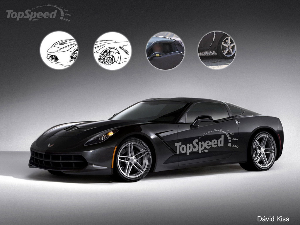 the 2014 c7 corvette in black corvette sales news lifestyle. Cars Review. Best American Auto & Cars Review