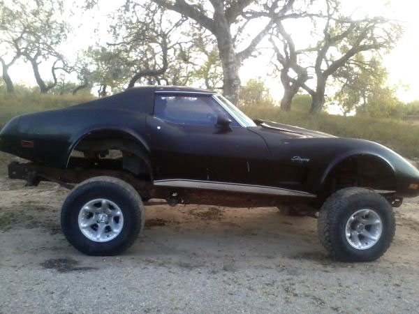 1978 Corvette For Sale Craigslist >> Corvette Project For Sale On Craigslist | Autos Post