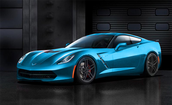 Forbes: What the C7 Corvette Needs to Succeed