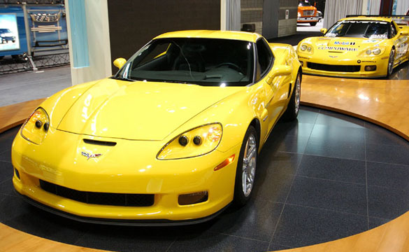 [POLL] What's the Color of 2014 C7 Corvette at the 1.13.13 Reveal