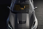 The Legend Returns – Introducing the 2014 Chevrolet Corvette Stingray