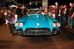 GM Chairman/CEO Dan Akerson Raises $270,000 for Charity with Sale of 1958 Corvette