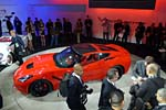 [VIDEO] The 2014 Corvette Stingray Press Conference at the NAIAS