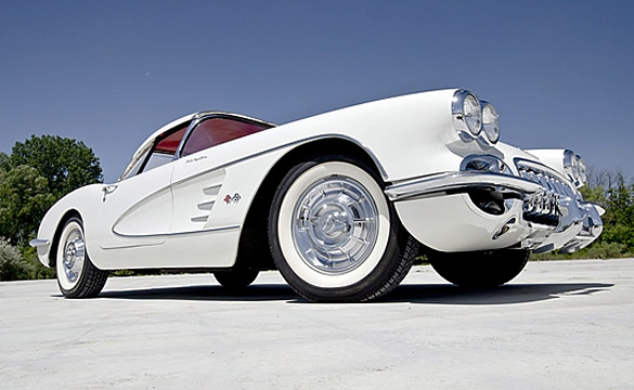 Corvette Auction Preview: Mecum Kissimmee 2013