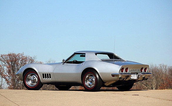 Mecum's 3,000 Car Kissimme Auction Proves that Size Does Matter