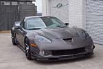 Japanese Tuner RK Design Shows off Custom ZR1 Corvette