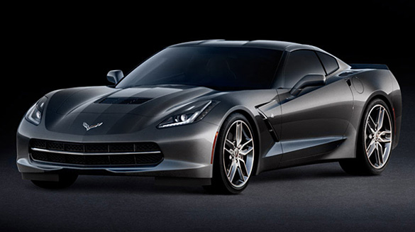 Allocation Details for the 2014 Corvette Stingray Emerge