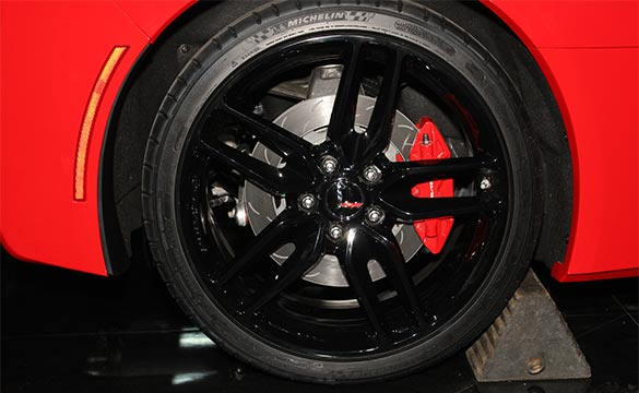 Brembo Expands Michigan Plant for 2014 Corvette Stingray Brakes