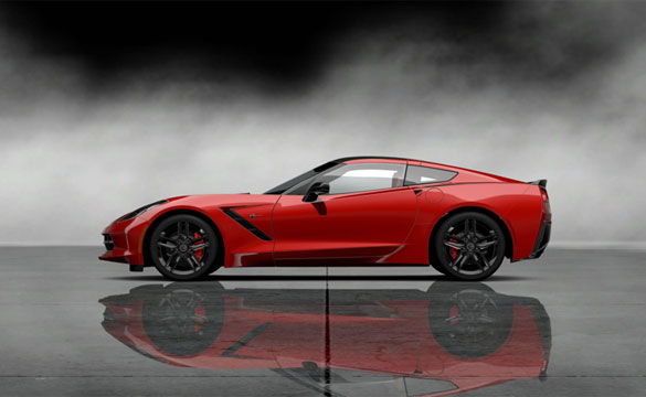 Hennessey Plans to Offer 1,000 HP Corvette Stingray