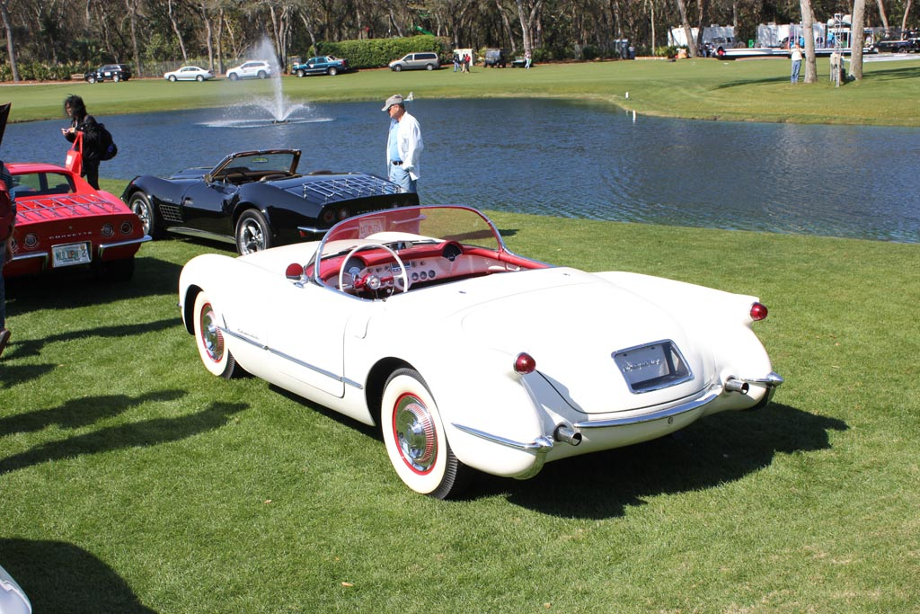 how to put 2014 corvette convertible top down