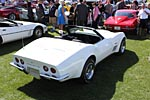 [PICS] 2014 Corvette Stingray at the Amelia Island Concours D'Ele