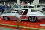[PICS] The Corvettes of the 2013 Detroit Autorama