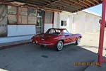 1963 Fuelie Corvette Barn Car Discovered in an Abandoned Auto Garage