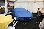 [PICS] The 2014 Corvette Unveiled at the 12 Hours of Sebring