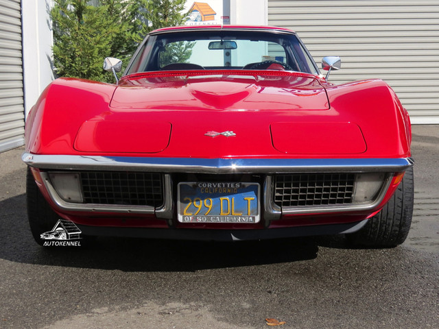 1958 Corvette For Sale By Owner Ebay Auction Autos Post