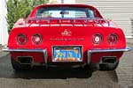 Corvettes on Ebay: 1971 Corvette Coupe with 522,000 miles
