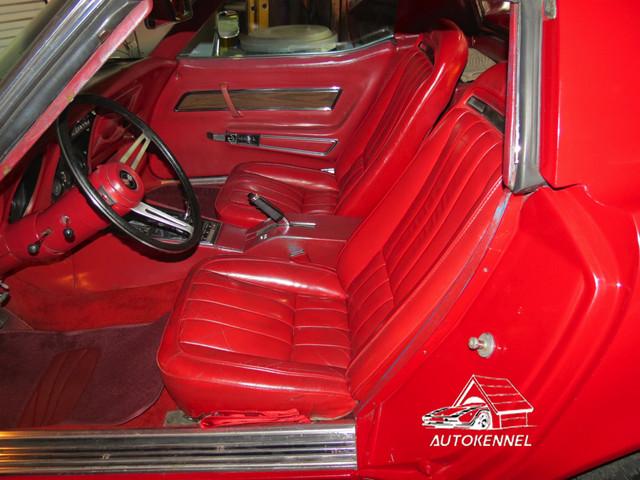 Corvettes On Ebay 1971 Corvette Coupe With 522 000 Miles