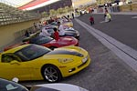 Chevrolet Inaugurates A New Corvette Club in the UAE