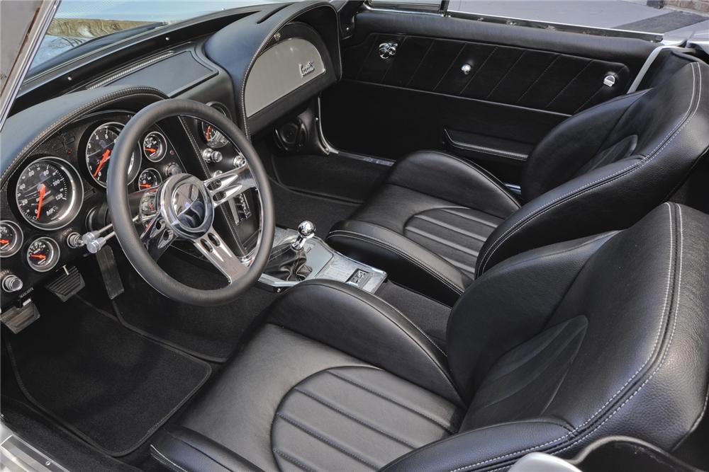 corvette auction preview 2013 barrett jackson palm beach corvette sales news lifestyle. Black Bedroom Furniture Sets. Home Design Ideas