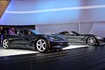 [PICS] The 2014 Corvette Stingray at the 2013 New York Auto S