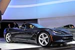 [PICS] The 2014 Corvette Stingray at the 2013 New York Auto Show