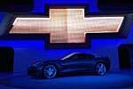 [PICS] The 2014 Corvette Stingray at the 2013 New York Auto Show