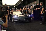 [PICS] First Retail 2014 Corvette Stingray Convertible Sells at Barrett-Jackson Palm Beach for $1 Million