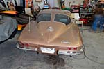 Rare Unrestored C1 and C2 Corvettes Heading to Vicari's Nocona Auction