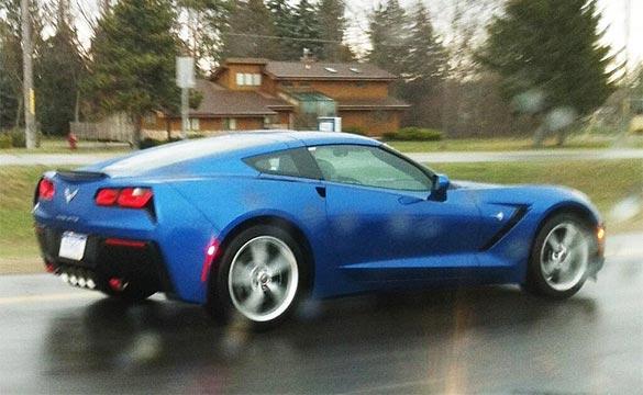 meet the engineer 2014 corvette