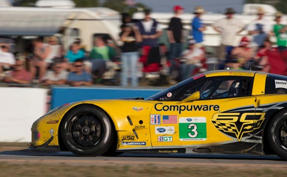 Corvette Racing Looks Forward to Long Beach Return