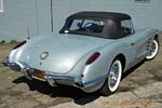 Corvettes on eBay: 1960 Corvette One-Owner Survivor