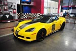 Corvette Museum to Raffle the 2013 Andy Pilgrim Tribute 427 Convertible