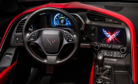 Hear the 2014 Corvette Stingray's Start Up Audio Sound