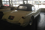 Corvettes on eBay: 1953 Survivor Corvette