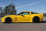 Corvettes on eBay: Rare Pratt and Miller Corvette C6RS Supercar