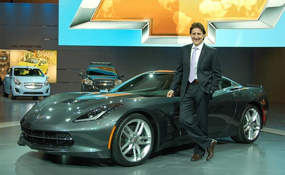 Corvette Racing's Ron Fellows to be Inducted into the Canadian Motorsport Hall of Fame